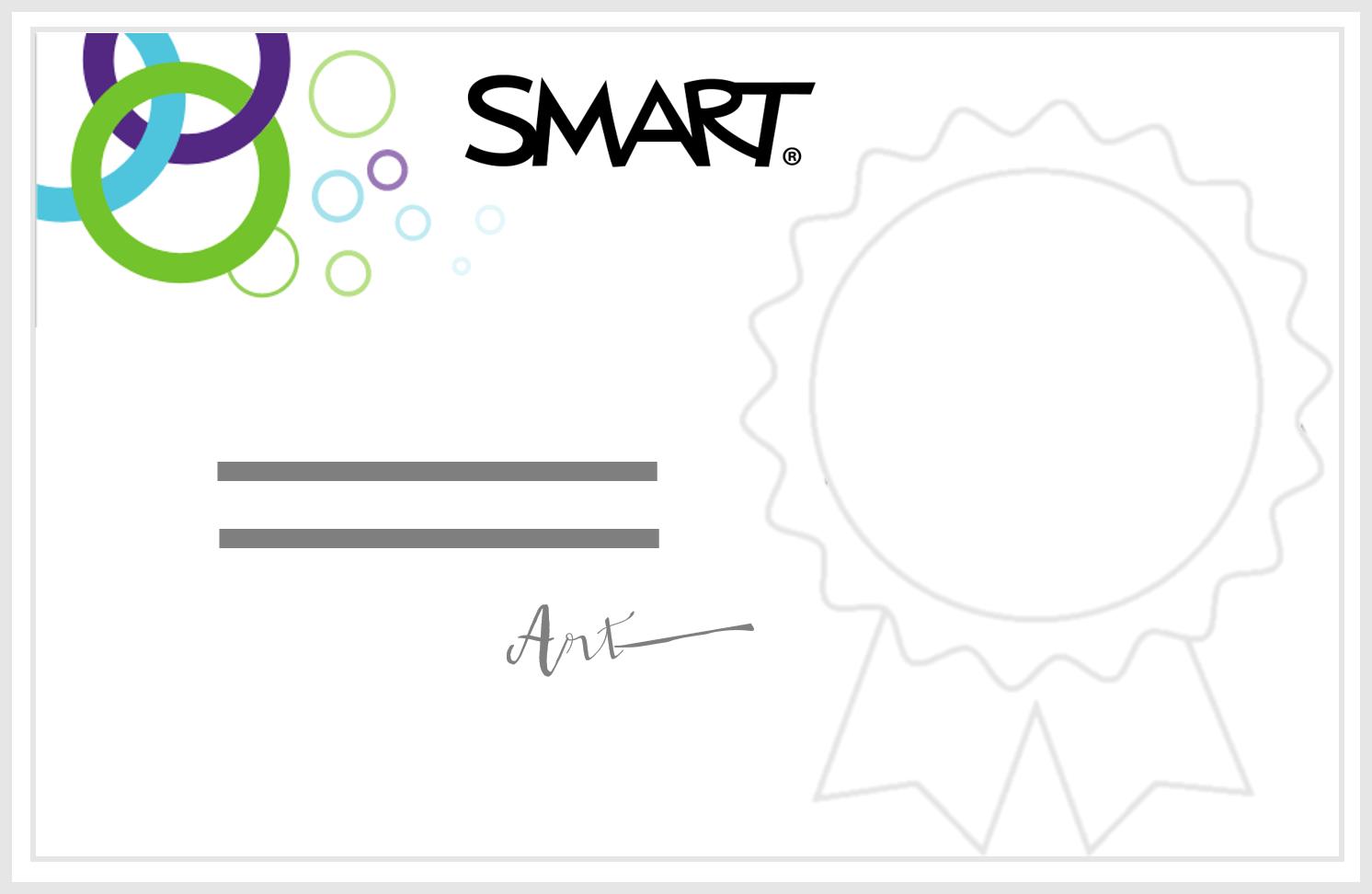 SMART Digital Champion